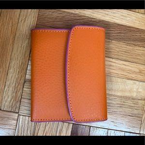 Baekgaard Mini Wallet